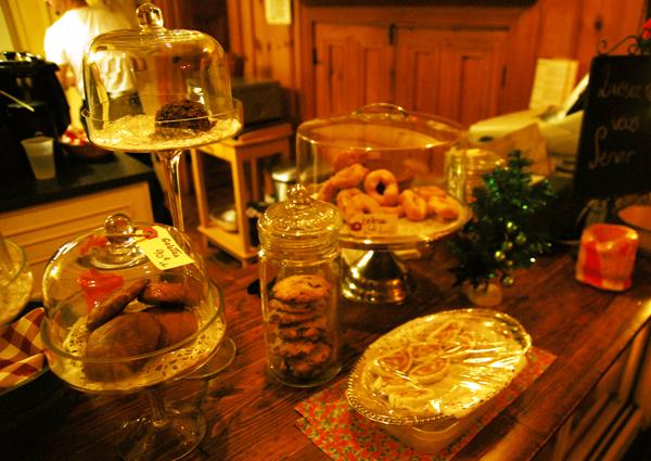 desserts maison café chez eugène