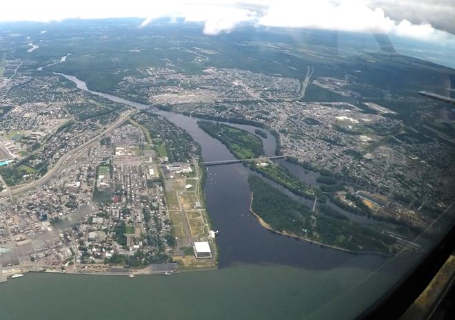 12 faits surprenants sur trois rivi res tourisme for Reparation porte et fenetre trois rivieres